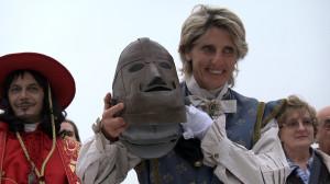 La Maschera di Ferro 2014 : Stefania Belmondo