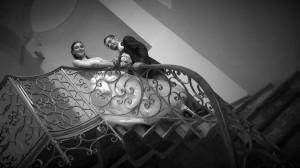 Matrimonio Rossana Stefano - al castello