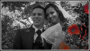 Matrimonio Alessia Nicolas 1